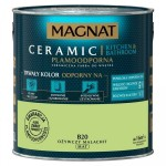 MAGNAT Ceramic Kitchen&Bathroom 2,5L B20 Ożywczy Malachit