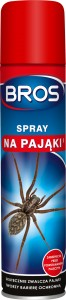 BROS SPRAY NA PAJĄKI 250 ML