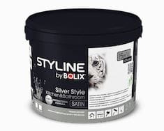 STYLINE BOLIX KITCHEN & BATHROOM Biała 0,9L